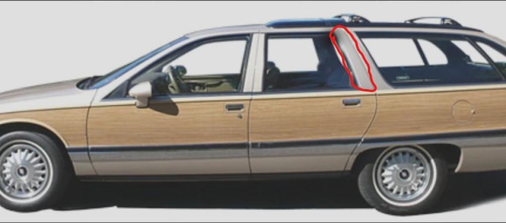 RMW Driver's Side Fly Away Panel?  Flyaway-panel