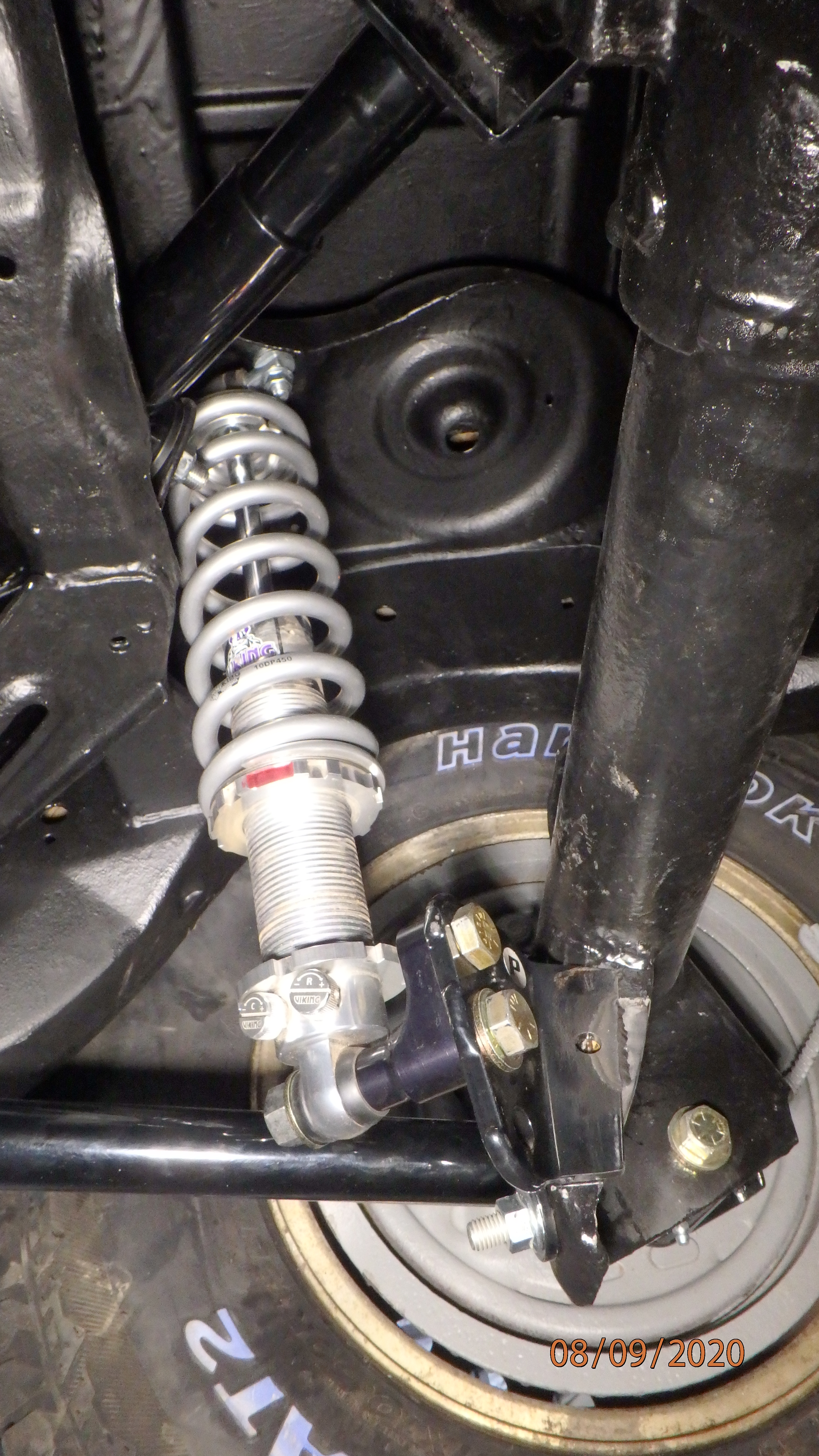 Suspension Upgrades/ride quality  Rear-coilover-install-1